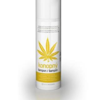 Cannabis Care konopný šampón 200 ML