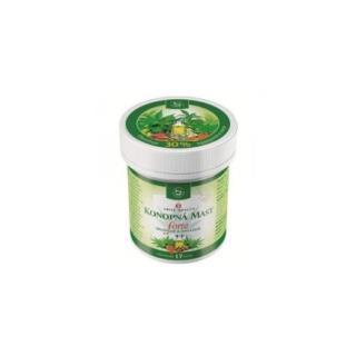 Konopná masť Herbamedicus 50 ml