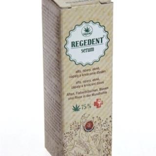 REGEDENT serum prírodné, regeneračné 1x7 ml