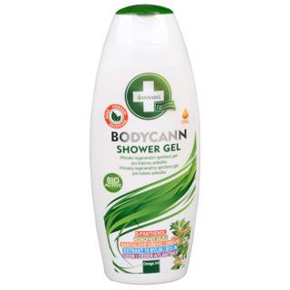 Bodycann prírodný sprchový gél 250 ml
