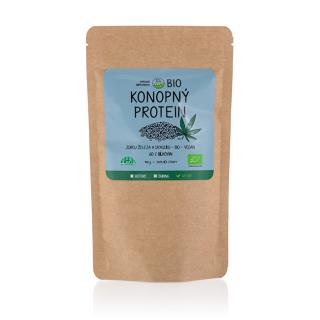 Konopný proteín BIO 140 g