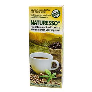 Naturesso s konopným semienkom 250 g