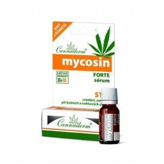 Sérum proti pliesňam MyCosin
