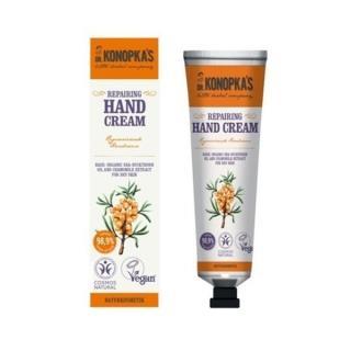 Dr. Konopka - krém na ruky pre suchú pokožku - 75ml