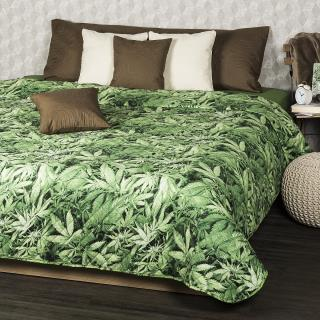 Prehoz na posteľ Aromatica, 220 x 240 cm