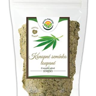 Konopné semená lúpaná 250 g