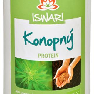 Bio Konopný proteín 1 kg
