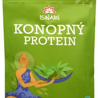 Bio Konopný proteín 250 g