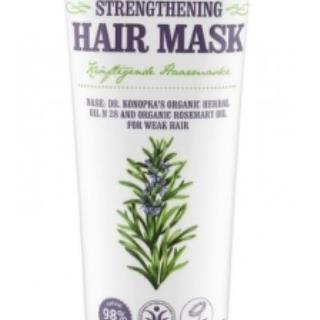 Dr.Konopka´S - Posilňujúca maska  vlasy