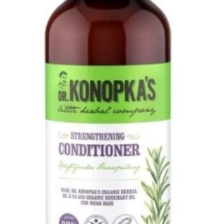 Dr.Konopka´S - Posilňujúci kondicionér na vlasy