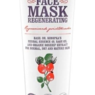 Dr.Konopka´S - Regeneračná maska na tvár