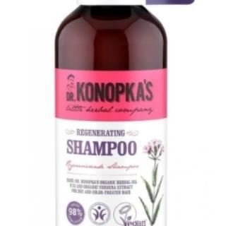 Dr.Konopka´S - Regeneračný šampón
