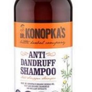 Dr. Konopka Šampón proti lupinám 1x500 ml