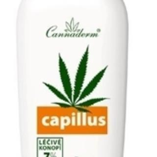 CAPILLUS šampón seborea 1x150 ml