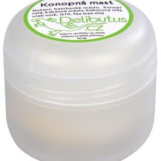 Konopná masť 50 ml